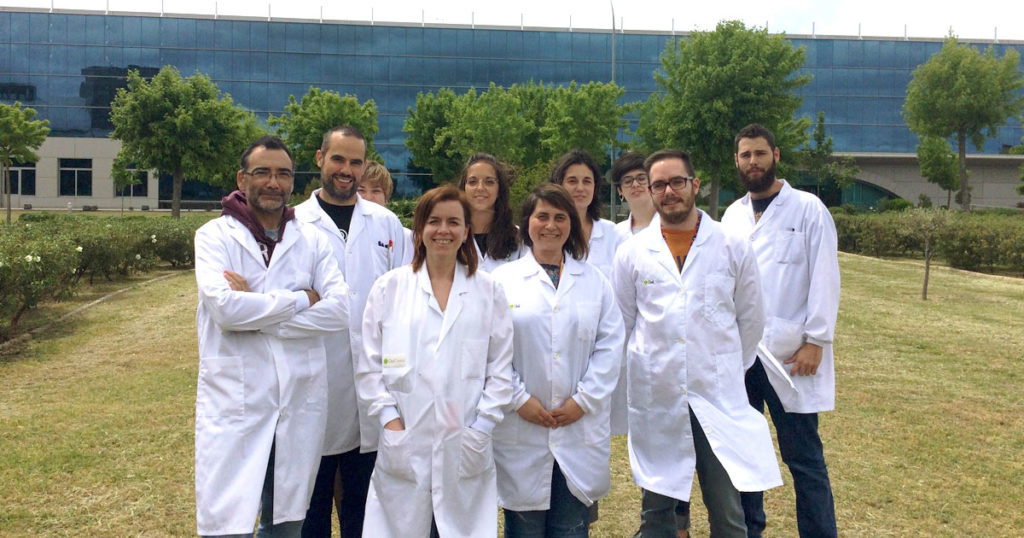 GalChimia Team
