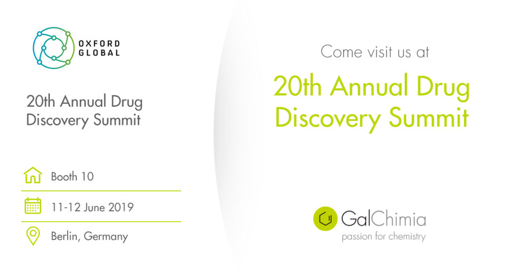 drug discovery summit