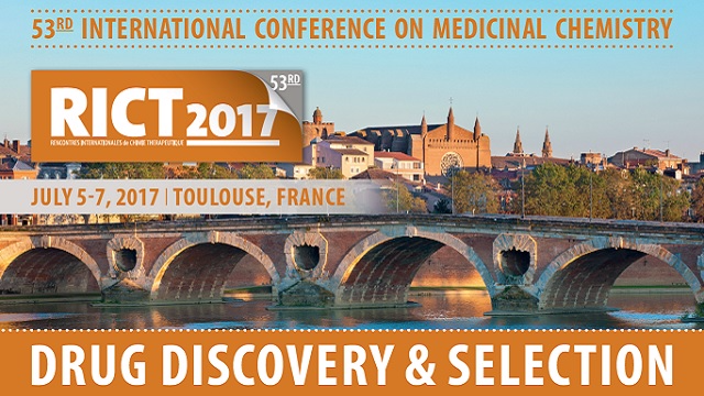 GalChimia will attend RICT 2017 in Toulouse