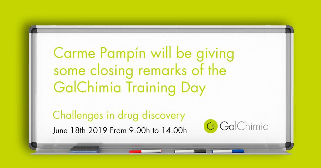 Carme Pampin GalChimia