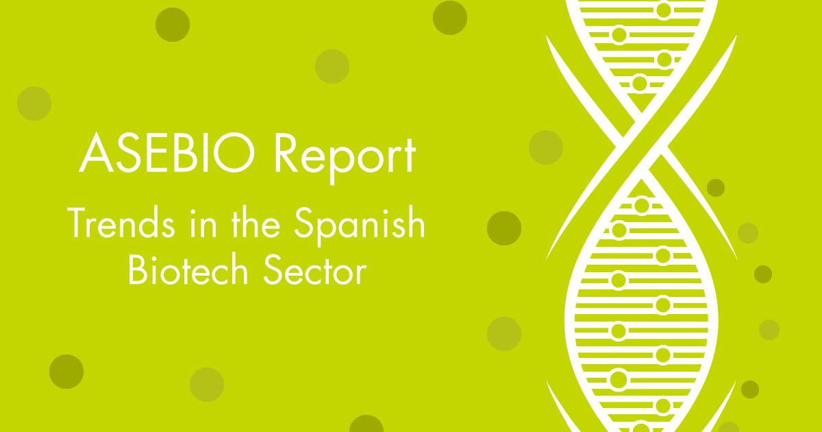 Spanish biotech sector