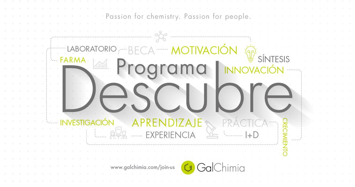 GalChimia Programa Descubre