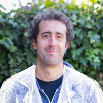 Pablo Veiga