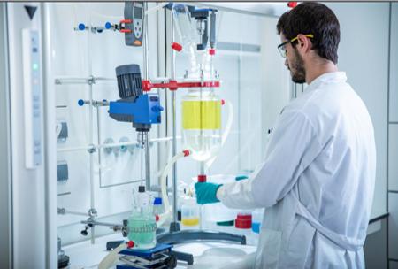GalChimia Laboratory