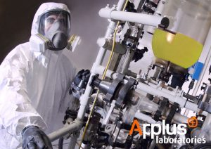 GalChimia Applus Laboratory