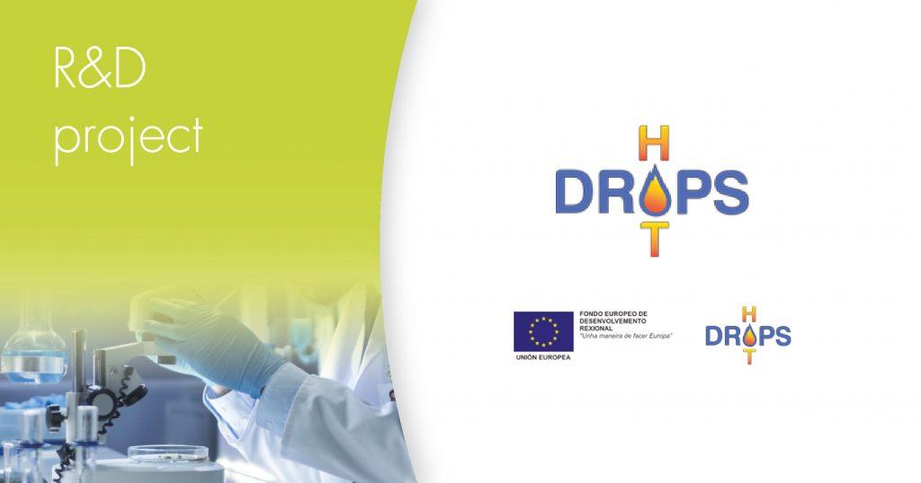 R&D Project HOTDROPS