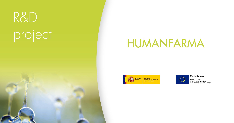 R&D Project HUMANFARMA