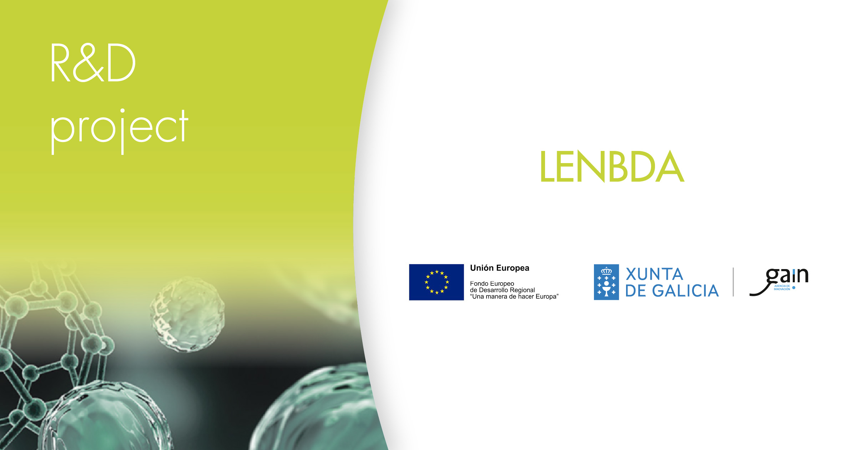 R&D Project LENBDA