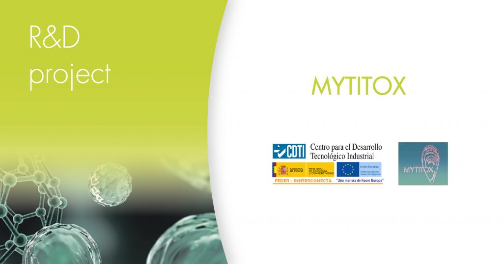 R&D Proyect Mytitox