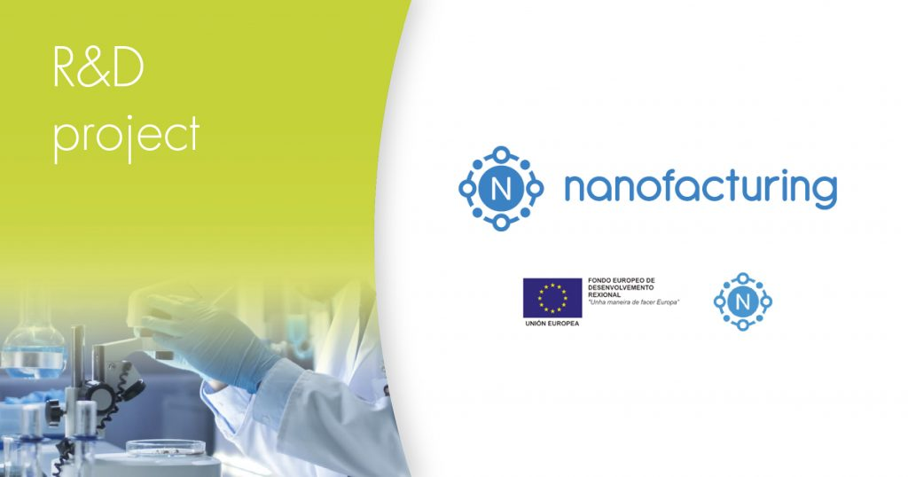 R&D Project Nanofacturing
