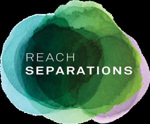 Logo Reach Separations
